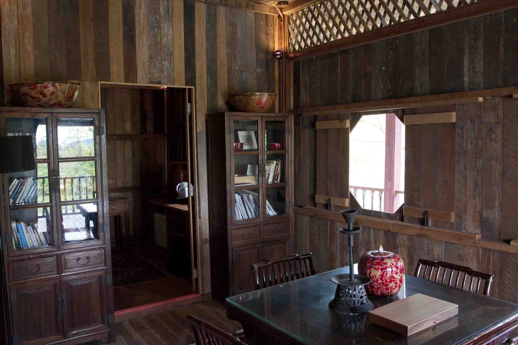Inside ancient chinese houses images galleries with a bite - Inside house ...