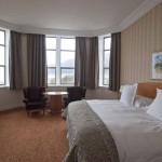 Executive Double at Slieve Donard