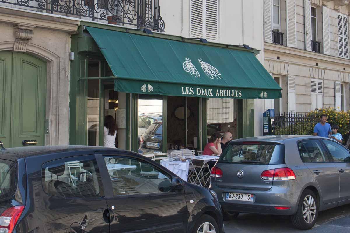 Les Deux Abeilles, 7th arrondissement, Paris
