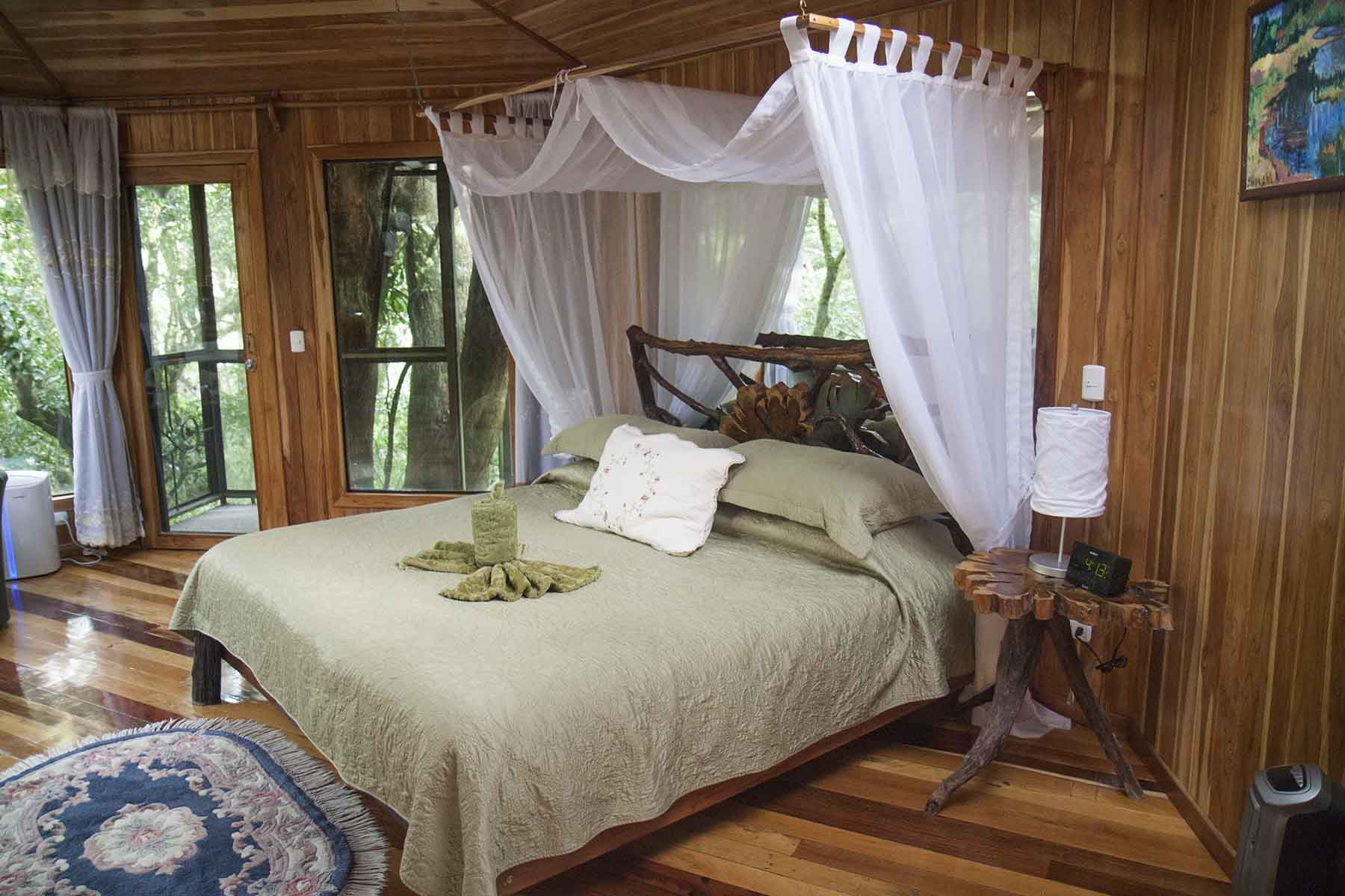 The Glade Treehouse at Hidden Canopy, Costa Rica