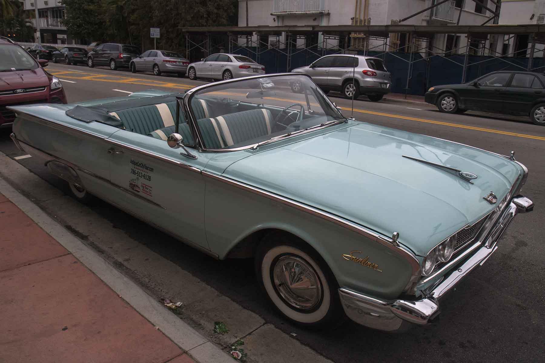 Miami – Antique Car City Tour & Art Deco Delights – bontaks travels